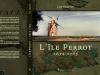 Couverture du livre île-Perrot