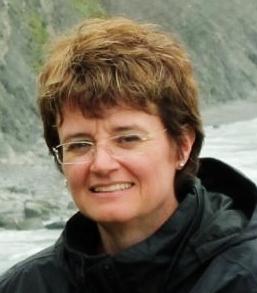 Brigitte Violette, conférencière