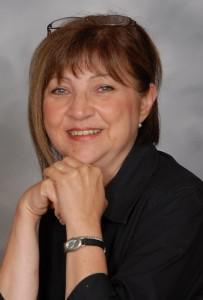 Ginette Charbonneau, conférencière