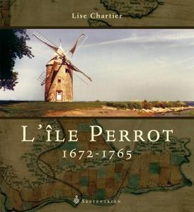 L'Île Perrot 1672-1765