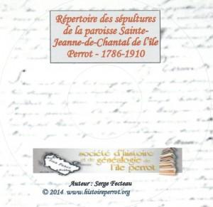 CD sépultures 1786-1910